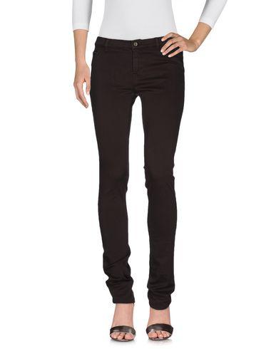 Джинсовые брюки TWIN-SET SIMONA BARBIERI 42545848AT