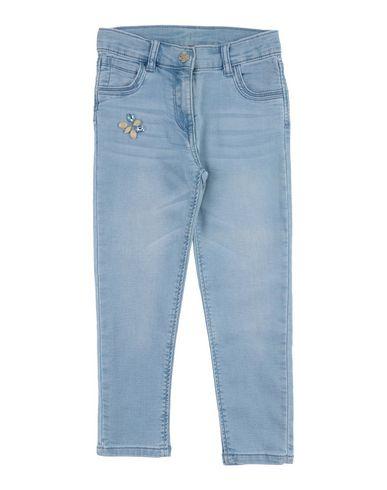 Джинсовые брюки MONNALISA 42545983PB