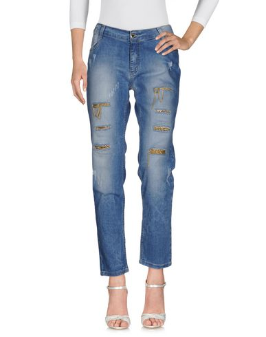 Джинсовые брюки ANNA RACHELE JEANS COLLECTION 42546087TR