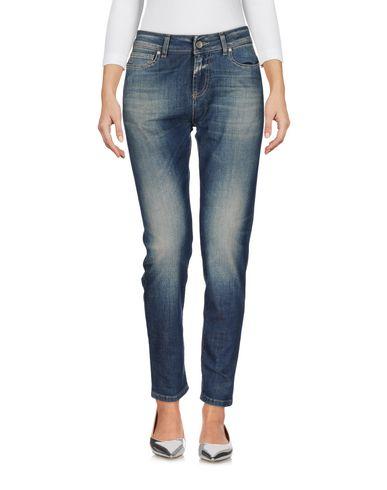 Джинсовые брюки TWIN-SET SIMONA BARBIERI 42546102UQ