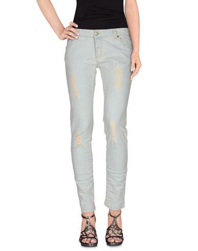 Джинсовые брюки ANIYE BY 42546145RC