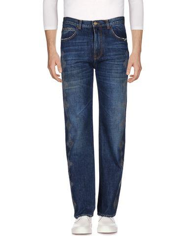 Джинсовые брюки FRANKIE MORELLO 42546203LG