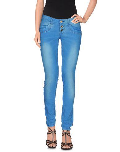 Джинсовые брюки PHARD 42546275PS