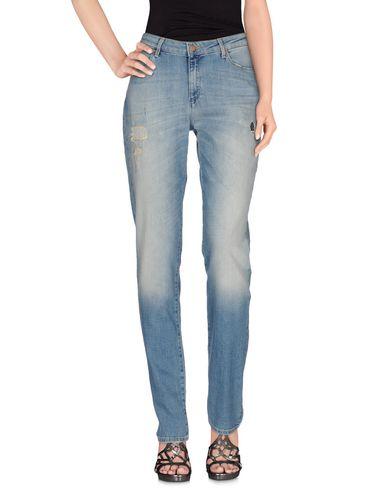 Джинсовые брюки WRANGLER 42546280IF