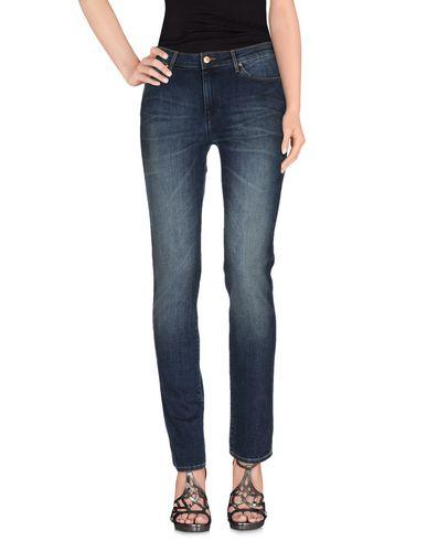 Джинсовые брюки WRANGLER 42546302MC