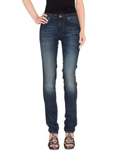 Джинсовые брюки WRANGLER 42546312KP