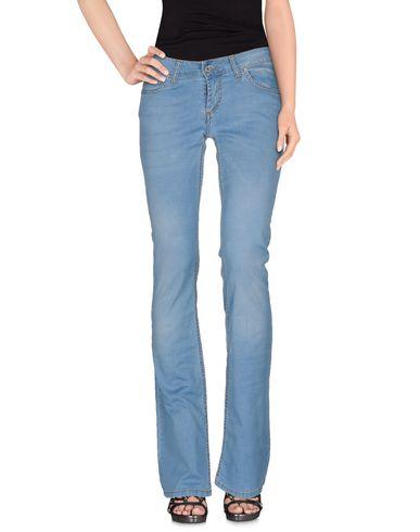 Джинсовые брюки LIST 42546327EH
