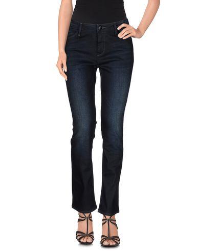 Джинсовые брюки LEROCK 42546360IC