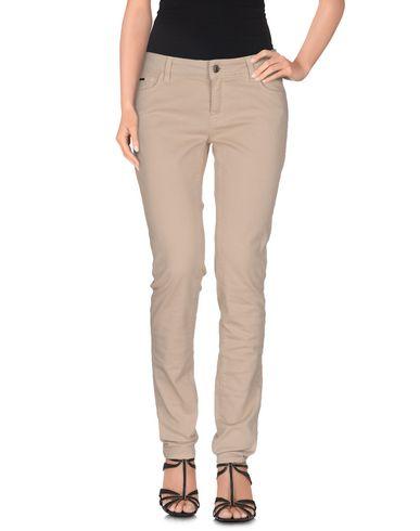 Джинсовые брюки LALTRAMODA 42546361TT