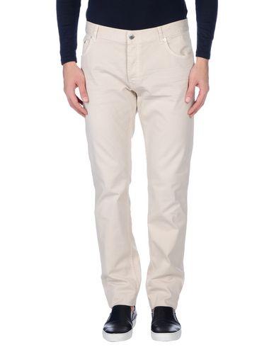 Джинсовые брюки PRADA 42546409DP
