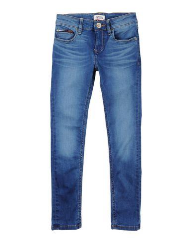Джинсовые брюки TOMMY HILFIGER DENIM 42546411CM
