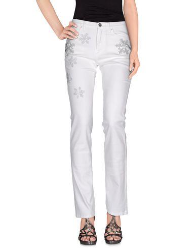 Джинсовые брюки GAI MATTIOLO JEANS 42546441PB