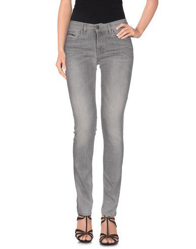Джинсовые брюки CALVIN KLEIN JEANS 42546551WB
