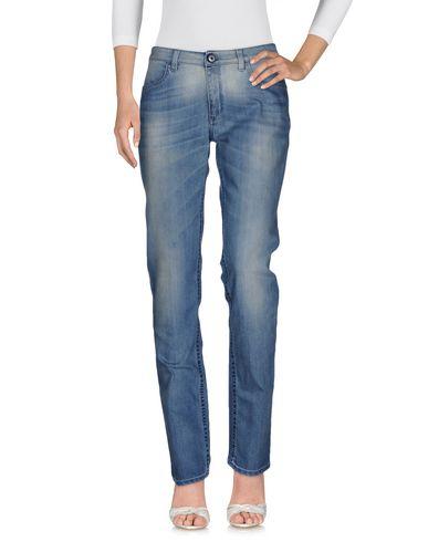 Джинсовые брюки CAMOUFLAGE AR AND J. 42546554MO