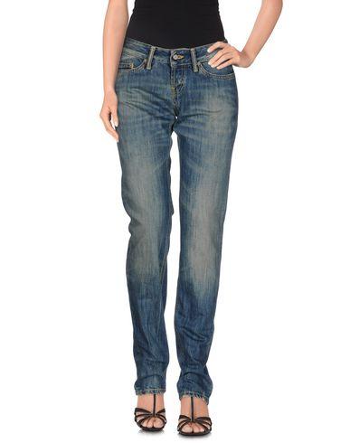 Джинсовые брюки BLAUER 42546567WF