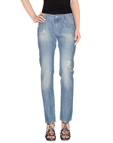 Джинсовые брюки TAKE-TWO 42546572TX