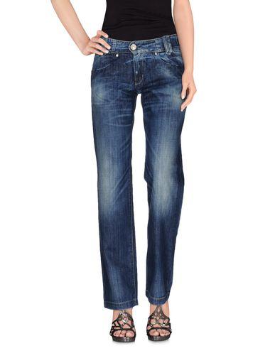 Джинсовые брюки TAKE-TWO 42546582IX