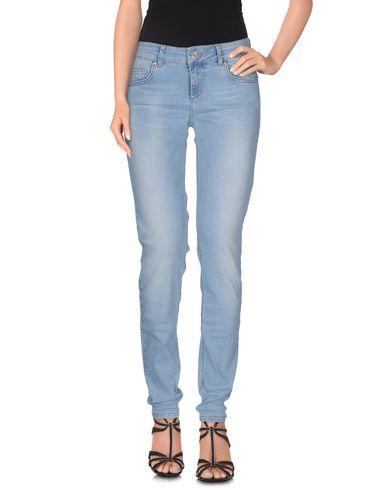 Джинсовые брюки BLUGIRL FOLIES 42546670BS
