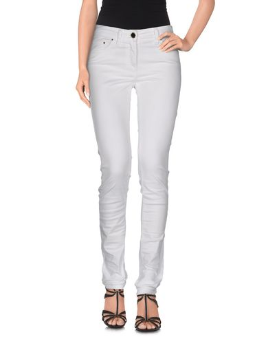Джинсовые брюки ELISABETTA FRANCHI JEANS 42546678XI