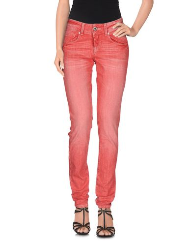 Джинсовые брюки TAKE-TWO 42546705ST