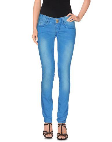 Джинсовые брюки PHARD 42546719AU