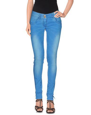Джинсовые брюки PHARD 42546722LF
