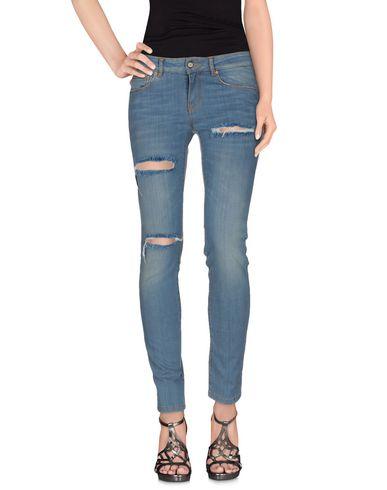 Джинсовые брюки BLAUER 42546723HG