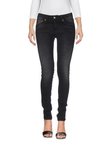 Джинсовые брюки BLAUER 42546725NA