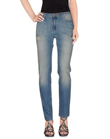 Джинсовые брюки WRANGLER 42546733PT