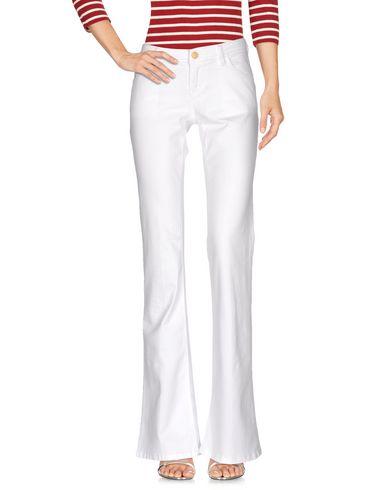 Джинсовые брюки RE-HASH 42546771DU