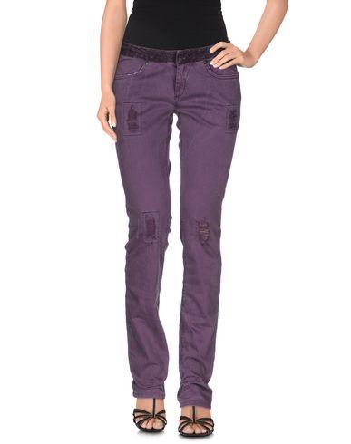 Джинсовые брюки PARIS HILTON 42546870BV
