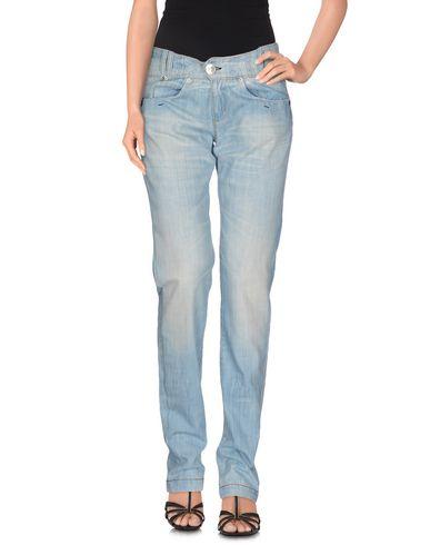Джинсовые брюки TAKE-TWO 42546872UQ