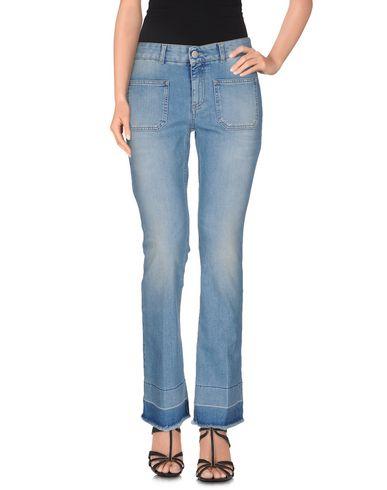 Джинсовые брюки STELLA MCCARTNEY 42546971NC