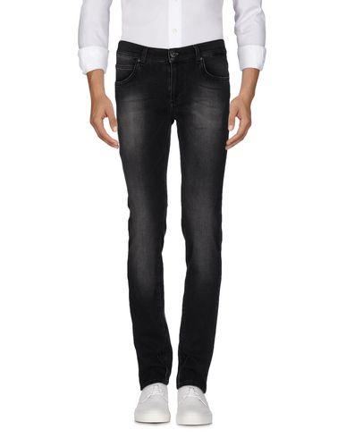 Джинсовые брюки IT'S MET 42547104LM