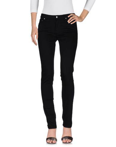 Джинсовые брюки MCQ ALEXANDER MCQUEEN 42547110IB