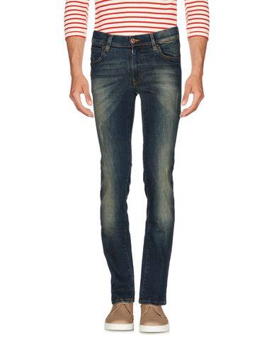 Джинсовые брюки IT'S MET 42547162JB