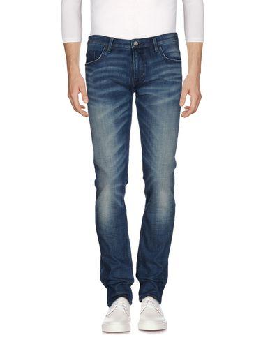Джинсовые брюки BOSS ORANGE 42547231XW