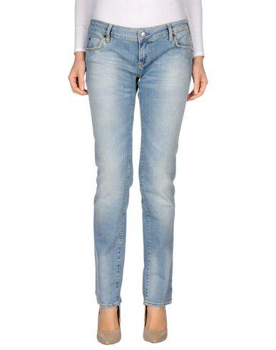 Джинсовые брюки ZU+ELEMENTS 42547239JT