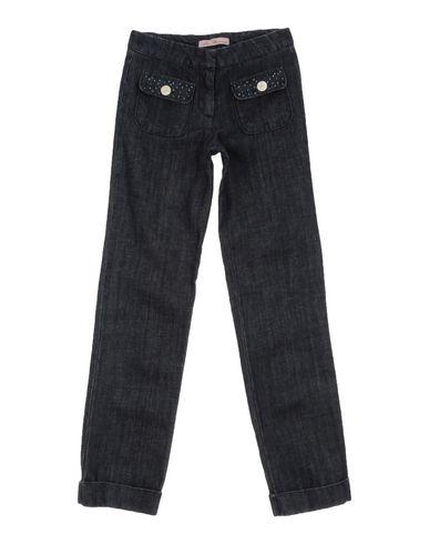Джинсовые брюки MISS BLUMARINE 42547341KD