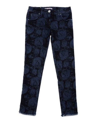 Джинсовые брюки MISS BLUMARINE 42547343OT