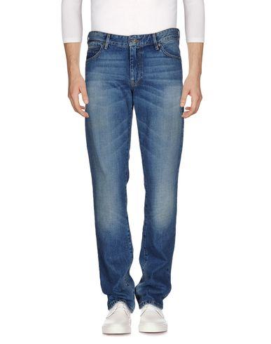 Джинсовые брюки BOSS ORANGE 42547499PL