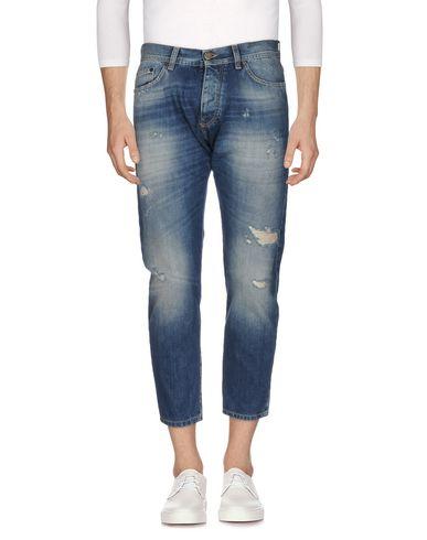 Джинсовые брюки FRANKIE MORELLO 42547521CN