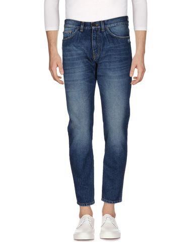 Джинсовые брюки FRANKIE MORELLO 42547531RA