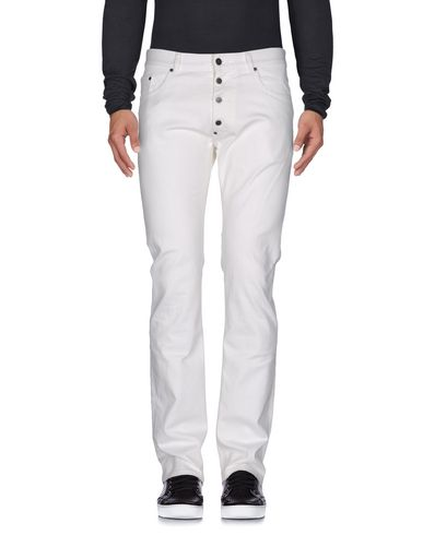 Джинсовые брюки VIVIENNE WESTWOOD 42547555AQ