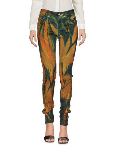 Повседневные брюки PLEIN SUD JEANIUS 42547569WE