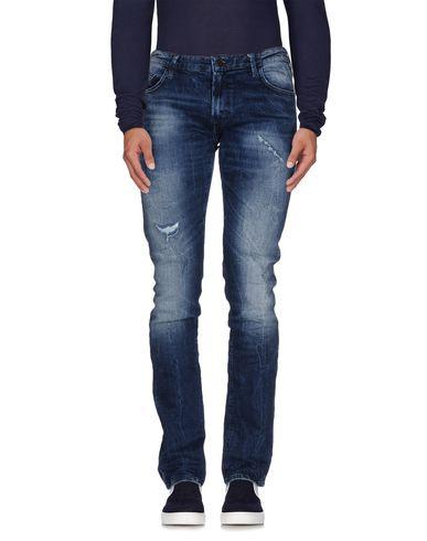 Джинсовые брюки BOSS ORANGE 42547579NQ