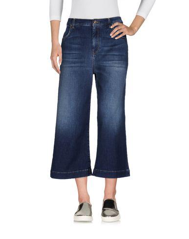Джинсовые брюки-капри 7 FOR ALL MANKIND 42547595QI
