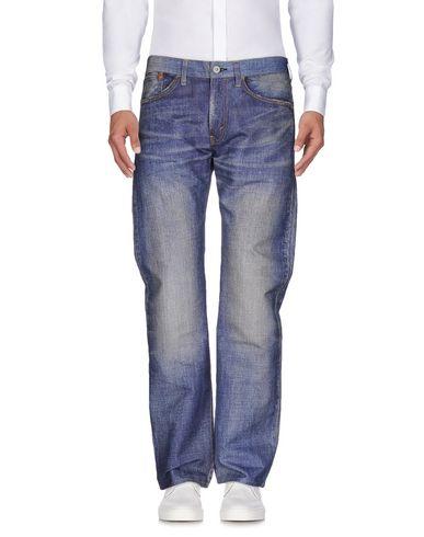 Повседневные брюки JUNYA WATANABE COMME DES GARCONS MAN X LEVI'S 42547613BB