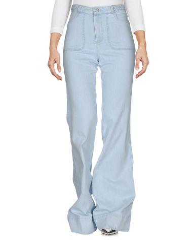 Джинсовые брюки ALICE+OLIVIA 42547643WR