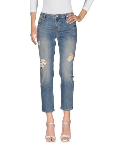 Джинсовые брюки GUESS 42547648WN